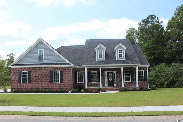 4054 Tupelo Ct., Conway, SC 29526 (MLS #2007573) :: Jerry Pinkas Real Estate Experts, Inc