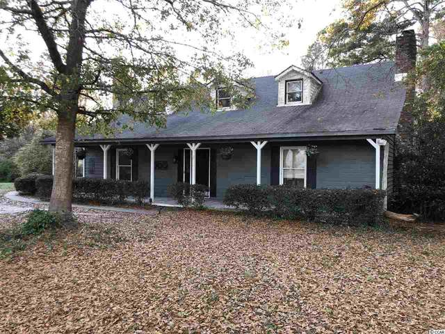 3771 Pinewood Ct., Little River, SC 29566 (MLS #2007590) :: The Lachicotte Company