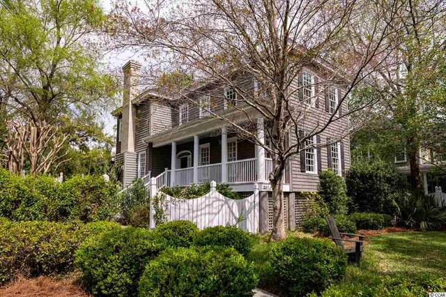 207 Broad St., Georgetown, SC 29440 (MLS #2007595) :: The Greg Sisson Team with RE/MAX First Choice