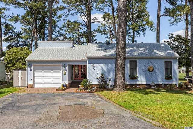 1608 Landing Rd., Myrtle Beach, SC 29577 (MLS #2007596) :: James W. Smith Real Estate Co.