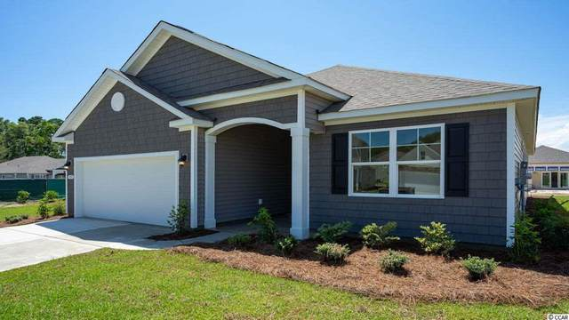 5001 Oat Fields Drive, Myrtle Beach, SC 29588 (MLS #2007601) :: The Greg Sisson Team with RE/MAX First Choice