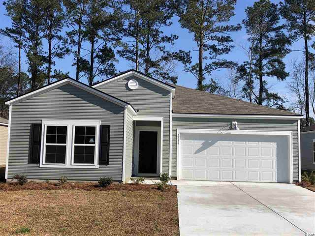 2039 Borgata Loop, Longs, SC 29568 (MLS #2007602) :: Garden City Realty, Inc.