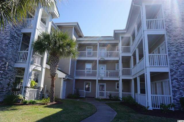 4749 Wild Iris Dr. 34-204, Myrtle Beach, SC 29577 (MLS #2007604) :: Garden City Realty, Inc.