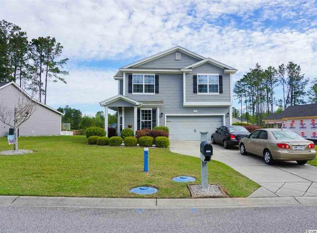 183 Winding Path Dr., Loris, SC 29569 (MLS #2007608) :: Right Find Homes