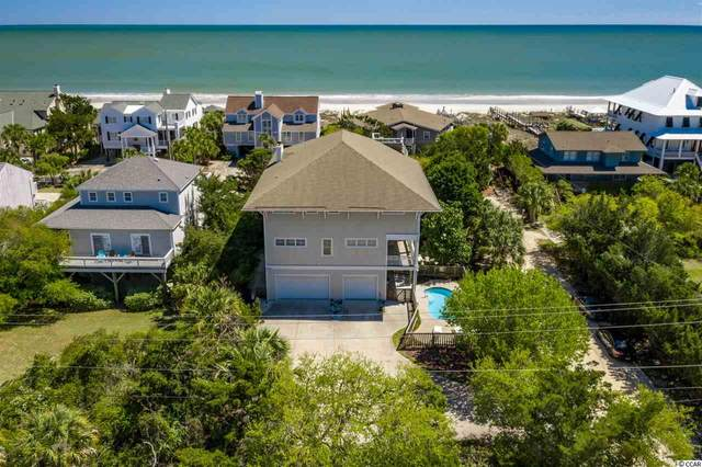 21 Shorebird Loop, Pawleys Island, SC 29585 (MLS #2007609) :: The Hoffman Group