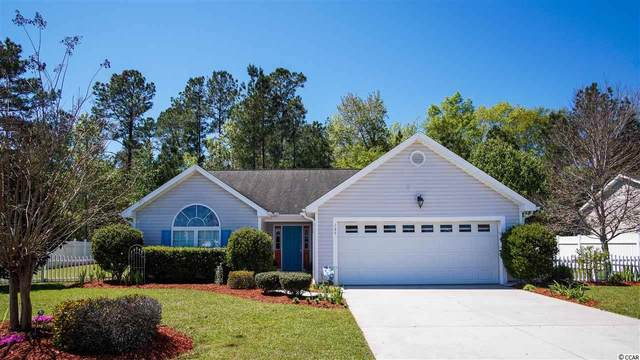 228 Silverbelle Blvd., Longs, SC 29568 (MLS #2007610) :: Garden City Realty, Inc.