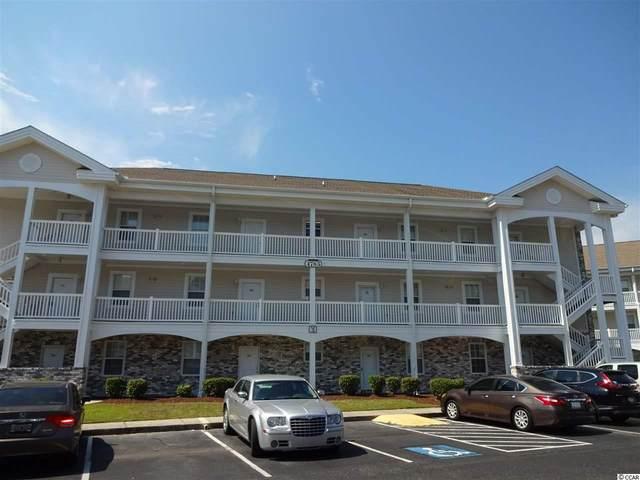 4785 Wild Iris Dr. #204, Myrtle Beach, SC 29577 (MLS #2007621) :: Right Find Homes