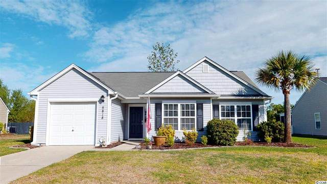 5818 Swift St., North Myrtle Beach, SC 29582 (MLS #2007624) :: Garden City Realty, Inc.