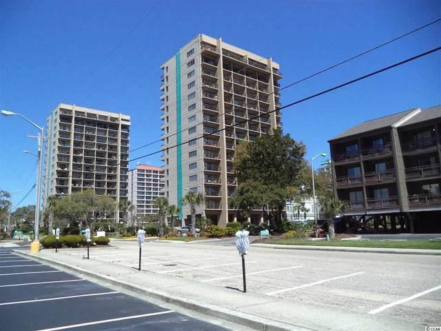7500 N Ocean Blvd. #4044, Myrtle Beach, SC 29572 (MLS #2007630) :: Hawkeye Realty