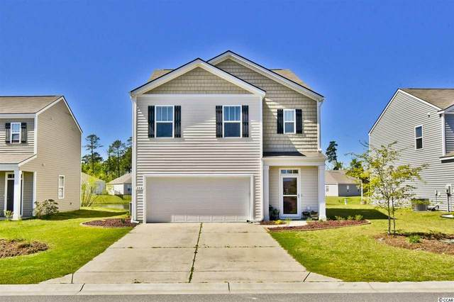 804 Hayes Point Circle, Myrtle Beach, SC 29588 (MLS #2007631) :: The Litchfield Company