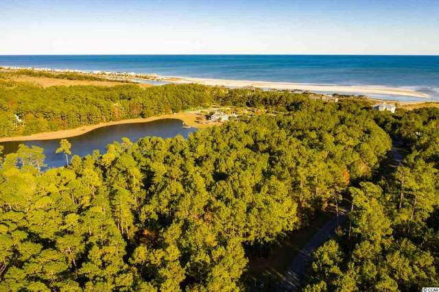 2735 Vanderbilt Blvd., Pawleys Island, SC 29585 (MLS #2007641) :: Grand Strand Homes & Land Realty