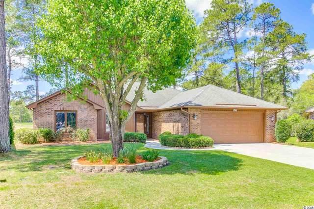 234 Cedar Ridge Ln., Conway, SC 29526 (MLS #2007643) :: James W. Smith Real Estate Co.