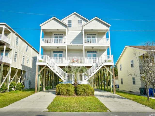 4618 Surf St., North Myrtle Beach, SC 29582 (MLS #2007647) :: Garden City Realty, Inc.