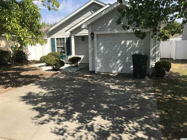 426 Dandelion Ln., Myrtle Beach, SC 29579 (MLS #2007652) :: Right Find Homes