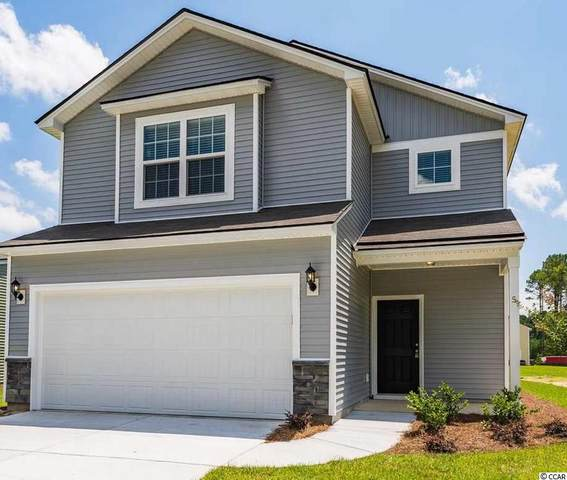 424 Black Cherry Way, Conway, SC 29526 (MLS #2007662) :: Leonard, Call at Kingston