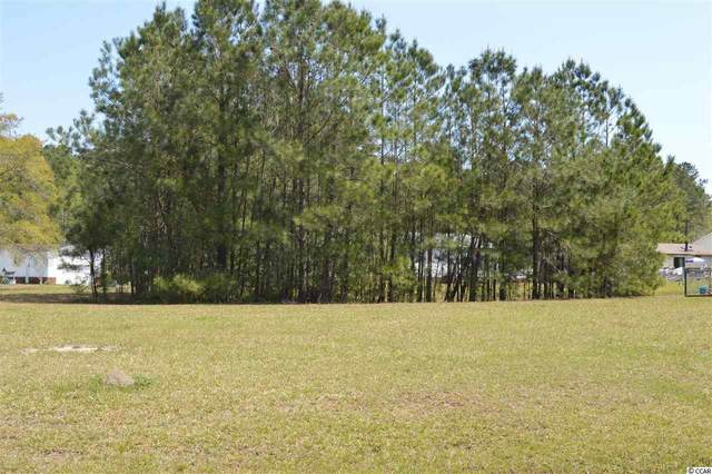 947 Palmer Dr., Carolina Shores, NC 28467 (MLS #2007678) :: The Greg Sisson Team with RE/MAX First Choice