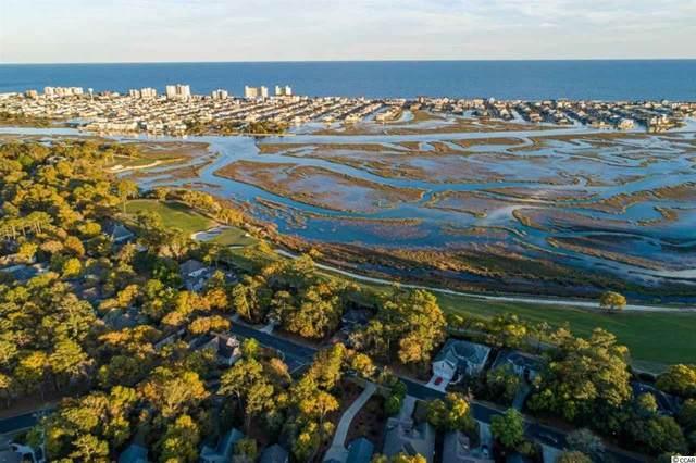 4818 Bucks Bluff Dr., North Myrtle Beach, SC 29582 (MLS #2007692) :: Garden City Realty, Inc.