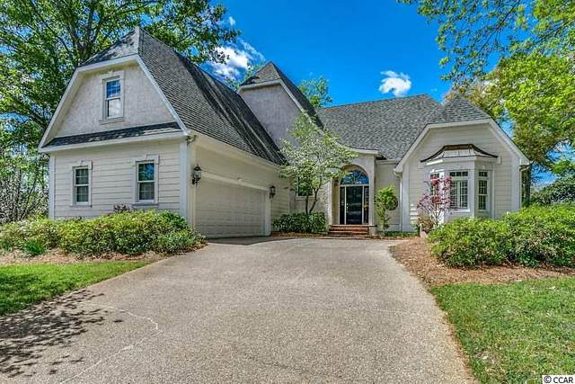 92 Red Maple Dr., Pawleys Island, SC 29585 (MLS #2007696) :: Grand Strand Homes & Land Realty