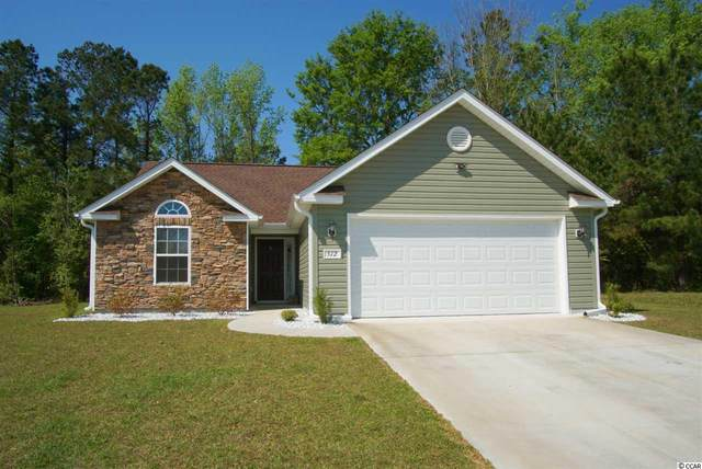 512 Truitt Dr., Longs, SC 29568 (MLS #2007702) :: Right Find Homes