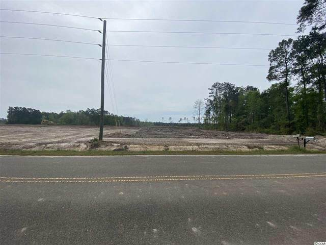 TBD Wise Rd., Conway, SC 29526 (MLS #2007706) :: Garden City Realty, Inc.