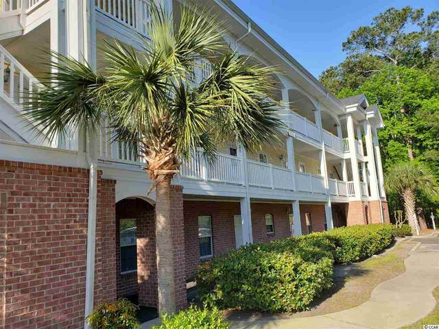 1512 Lanterns Rest Dr. #201, Myrtle Beach, SC 29579 (MLS #2007707) :: Sloan Realty Group