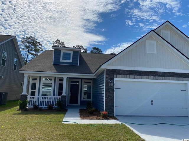 7079 Swansong Circle, Myrtle Beach, SC 29579 (MLS #2007718) :: Sloan Realty Group