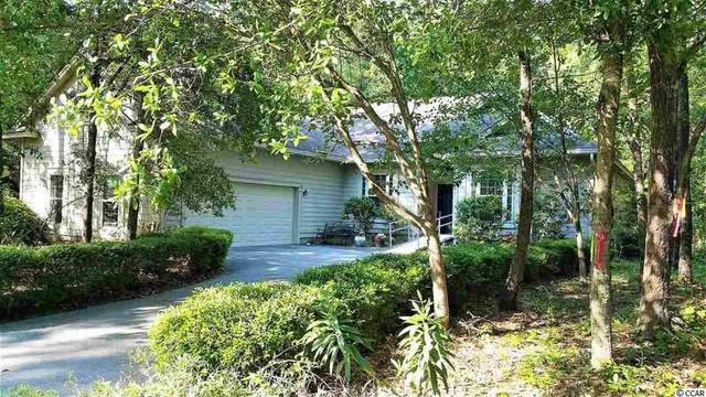 1301 Clipper Rd., North Myrtle Beach, SC 29582 (MLS #2007723) :: Grand Strand Homes & Land Realty