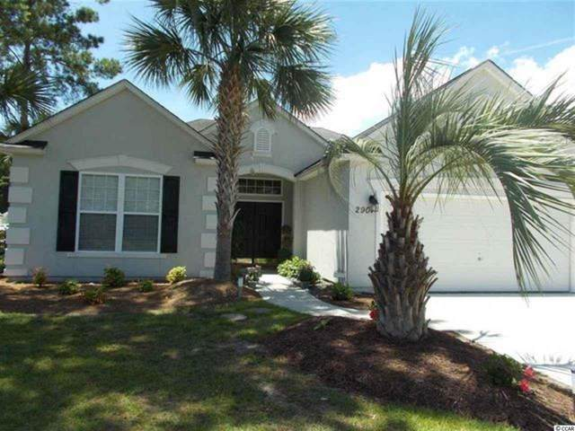 2901 Whooping Crane Dr., North Myrtle Beach, SC 29582 (MLS #2007725) :: James W. Smith Real Estate Co.
