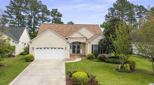 1480 Sedgefield Dr., Murrells Inlet, SC 29576 (MLS #2007745) :: Grand Strand Homes & Land Realty