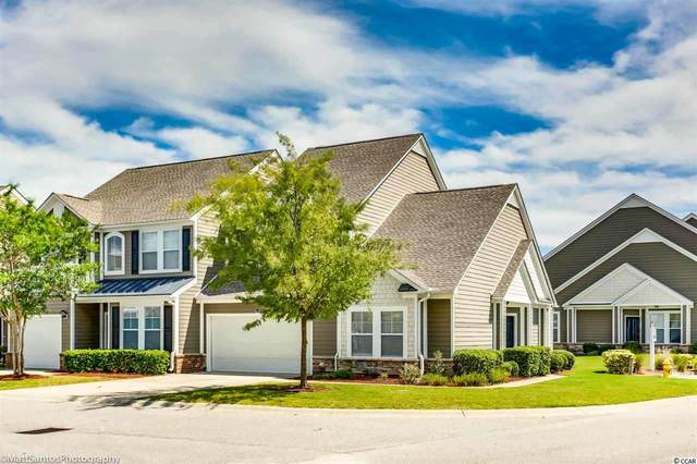 6172 Catalina Dr. #415, North Myrtle Beach, SC 29582 (MLS #2007747) :: Sloan Realty Group