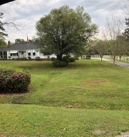 424 12th Ave., Aynor, SC 29511 (MLS #2007765) :: James W. Smith Real Estate Co.