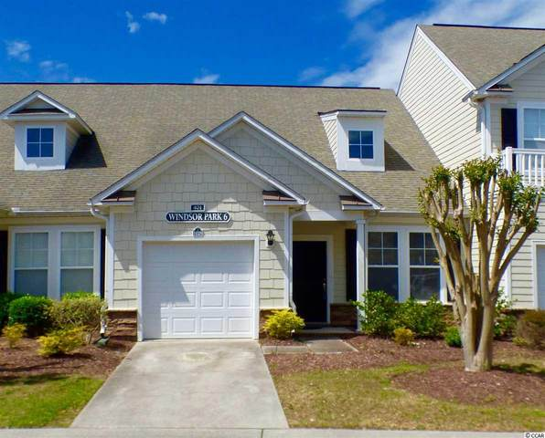 401 Branigan Ct. #1028, Myrtle Beach, SC 29579 (MLS #2007768) :: Sloan Realty Group