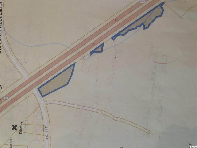 TBD Highway 9 Bypass, Loris, SC 29569 (MLS #2007772) :: James W. Smith Real Estate Co.