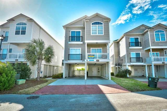 2310 Pointe Marsh Ln., North Myrtle Beach, SC 29582 (MLS #2007785) :: James W. Smith Real Estate Co.