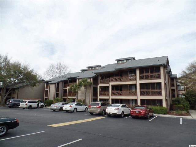 223 Maison Dr. D-4, Myrtle Beach, SC 29572 (MLS #2007786) :: The Litchfield Company