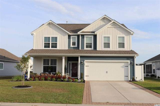 183 Campania St., Myrtle Beach, SC 29579 (MLS #2007789) :: Right Find Homes