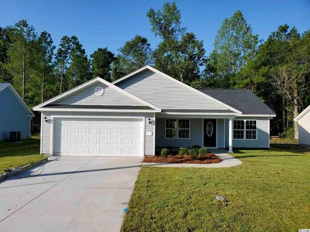 3101 Shandwick Dr., Conway, SC 29526 (MLS #2007796) :: James W. Smith Real Estate Co.