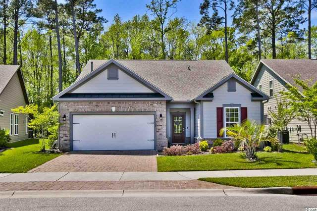 1716 Cart Ln., Myrtle Beach, SC 29577 (MLS #2007798) :: James W. Smith Real Estate Co.