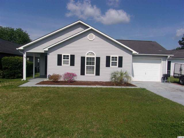 8056 Resin Rd., Murrells Inlet, SC 29576 (MLS #2007800) :: Grand Strand Homes & Land Realty