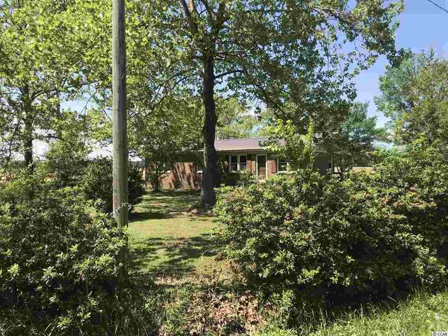 1175 Winburn St., Conway, SC 29527 (MLS #2007802) :: James W. Smith Real Estate Co.