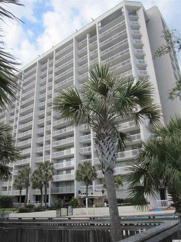 9820 Queensway Blvd. #708, Myrtle Beach, SC 29572 (MLS #2007807) :: James W. Smith Real Estate Co.
