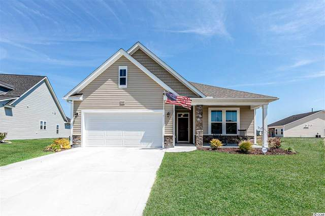 7995 Swansong Circle, Myrtle Beach, SC 29579 (MLS #2007813) :: James W. Smith Real Estate Co.