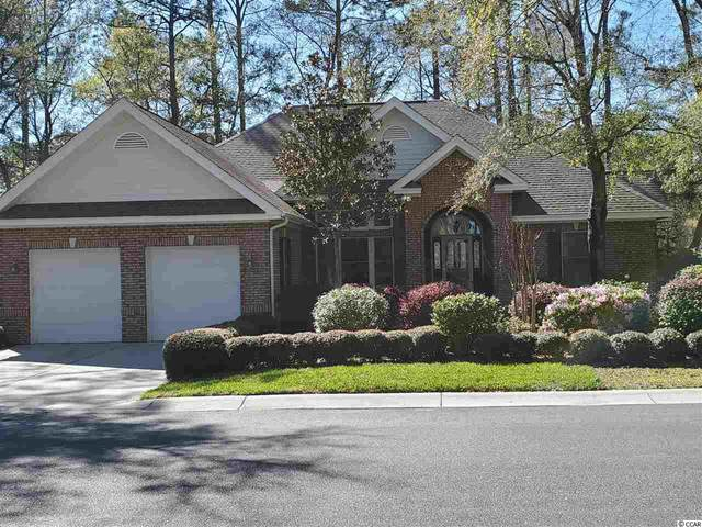 912 Heshbon Dr., North Myrtle Beach, SC 29582 (MLS #2007821) :: James W. Smith Real Estate Co.