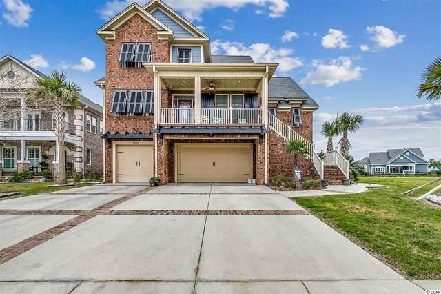 9058 Belvidere Dr., Myrtle Beach, SC 29579 (MLS #2007828) :: Grand Strand Homes & Land Realty