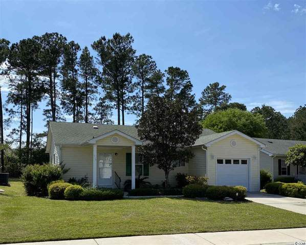 110 Lakeside Crossing Dr., Conway, SC 29526 (MLS #2007829) :: The Hoffman Group