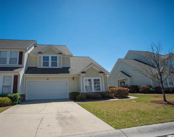 6095 Catalina Dr. #2114, North Myrtle Beach, SC 29582 (MLS #2007830) :: Grand Strand Homes & Land Realty