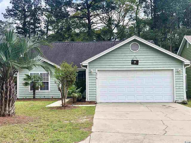 4519 Greenbriar Dr., Little River, SC 29566 (MLS #2007831) :: Grand Strand Homes & Land Realty