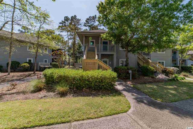 1221 Tidewater Dr. #2313, North Myrtle Beach, SC 29582 (MLS #2007832) :: Grand Strand Homes & Land Realty
