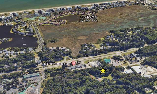 TBD Black Gum Rd., Pawleys Island, SC 29585 (MLS #2007834) :: Grand Strand Homes & Land Realty