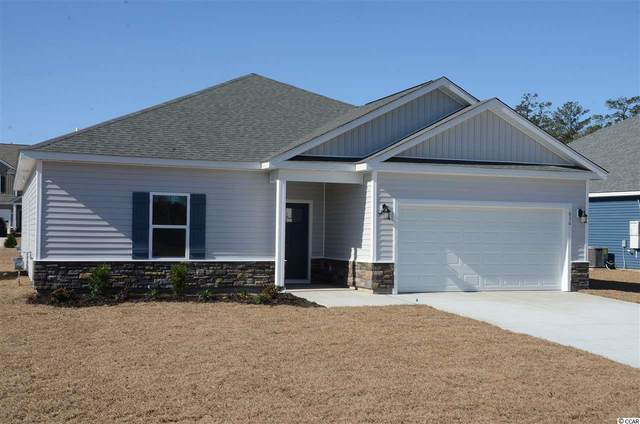 628 Belmont Dr., Conway, SC 29526 (MLS #2007836) :: The Greg Sisson Team with RE/MAX First Choice